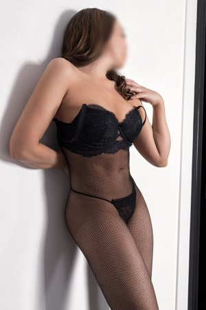 Maurillia escorts in Chalco Nebraska