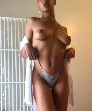 Marie-ena incall escorts